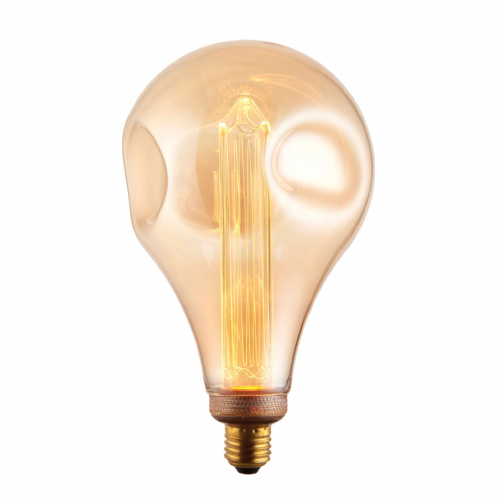 XL E27 LED DIMPLE BULB
